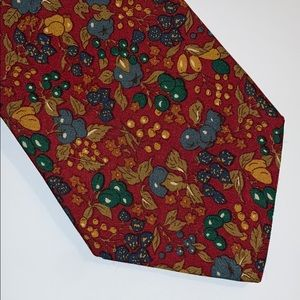 Brooks Brothers Accessories - Brooks Brothers Men's Silk Tie